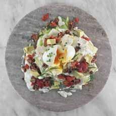 Fusion Cobb & Wedge Salad