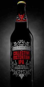 Craft IPA Beer