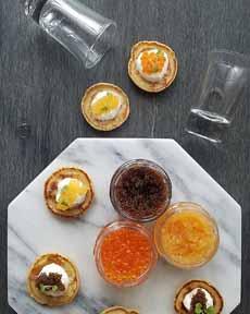 Affordable Caviar