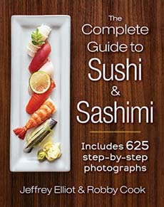 Complete Guide To Sushi & Sashimi