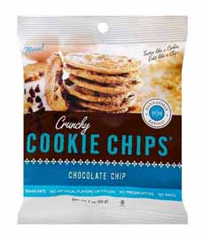 Cookie Chips Chocolate Chip