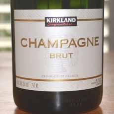 Costco Champagne