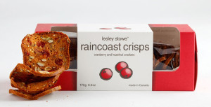 Cranberry Raincoast Crisps