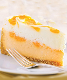 Creamsicle Cheesecake Recipe