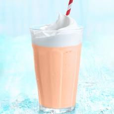 Creamsicle Milkshake