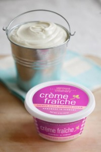 Creme Fraiche Vermont Creamery