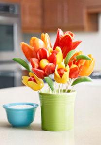 Crudites Bouquet