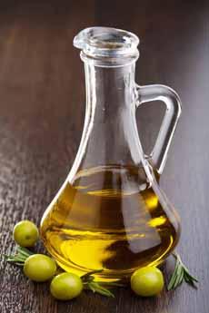 Olive Oil Cruet