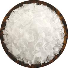 Cypress Flake Salt