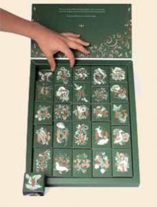 Dandelion Chocolate Advent Calendar