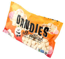 Dandies Pumpkin Marshmallows