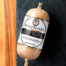 Dartagnan Foie Gras Torchon