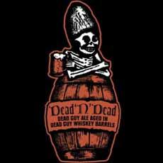 Dead n Dead Ale