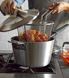Tramontana Deep Fryer