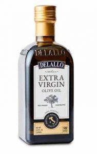 DeLallo Extra Virgin Olive Oil