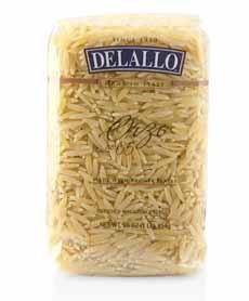DeLallo Orzo