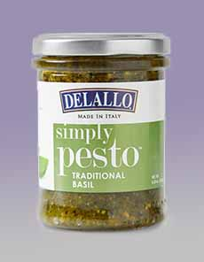DeLallo Pesto