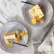 Halva Dessert Plate