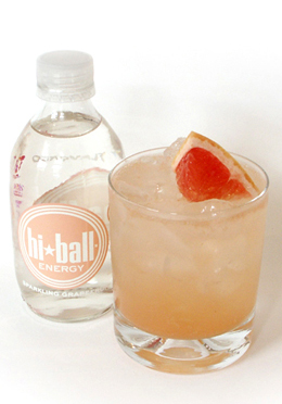 Hi-Ball Energy Drink