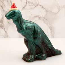 Chocolate Dinosaur