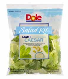 Dole Light Caesar Kit