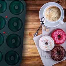 Donut Pan - Wilton