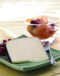 Compote With Cheese