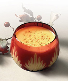 Cup Of Eggnog