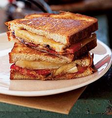 Elvis Sandwich Recipe