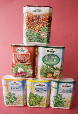 Daregal Frozen Herbs