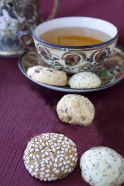 Dough Ray Me Cookies