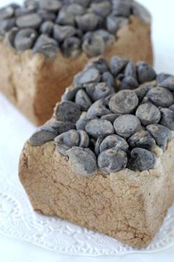 Mocha Chocolate Chip Marshmallows