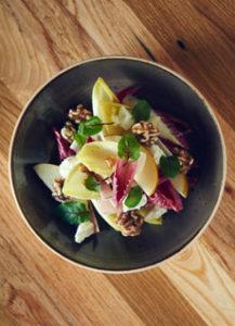 Pear & Endive Salad