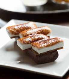 Brownie Smores