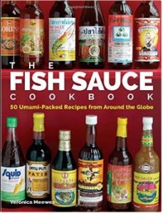 Fish Sauce Cookbook