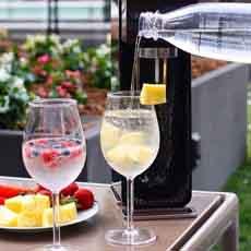 Fizzy Cocktails - SodaStream