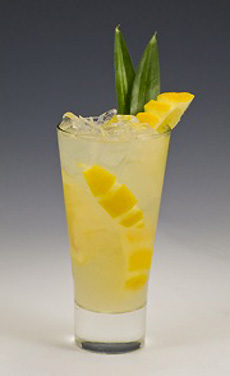 Lemonade Cocktail Recipe