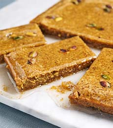 Flourlesss Cake Recipe