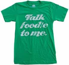 Foodie Tee Shirt