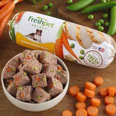 Freshpet Tender Chicken