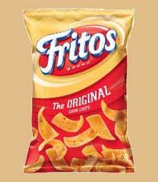 Bag Of Fritos
