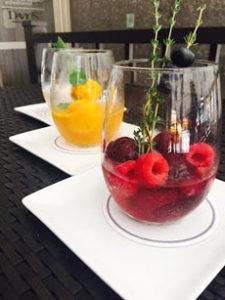 Sorbet Cocktail Recipe