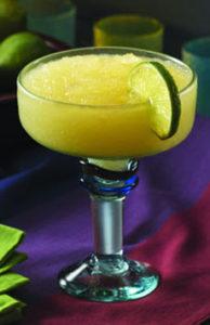 Frozen Margarita
