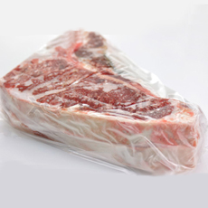 Frozen Steak
