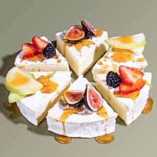 Brie Dessert