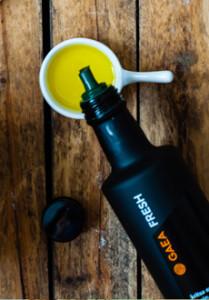 Gaea Olive Oil