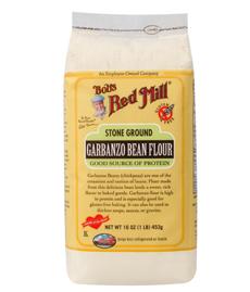 Chickpea (Garbanzo) Flour