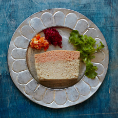 Gefilte Fish Terrine