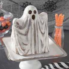 Ghost Cake Nordicware
