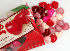 Gimbal's Chocolate Cherry Chews